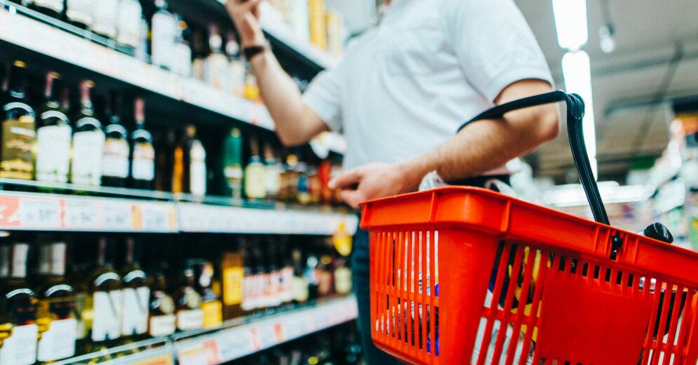 С 1 марта в Латвии в очередной раз подорожают алкогольные напитки