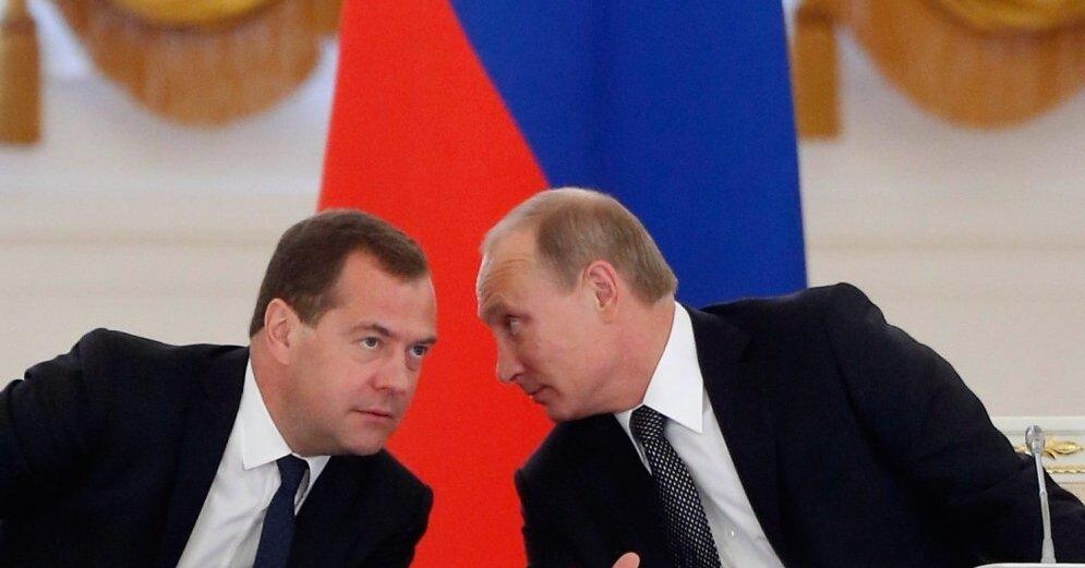 На зарплату Путина могут безбедно жить 10 российских семей