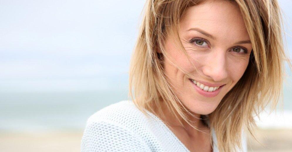 40 важных вещей, которые должна осуществить каждая женщина к 40