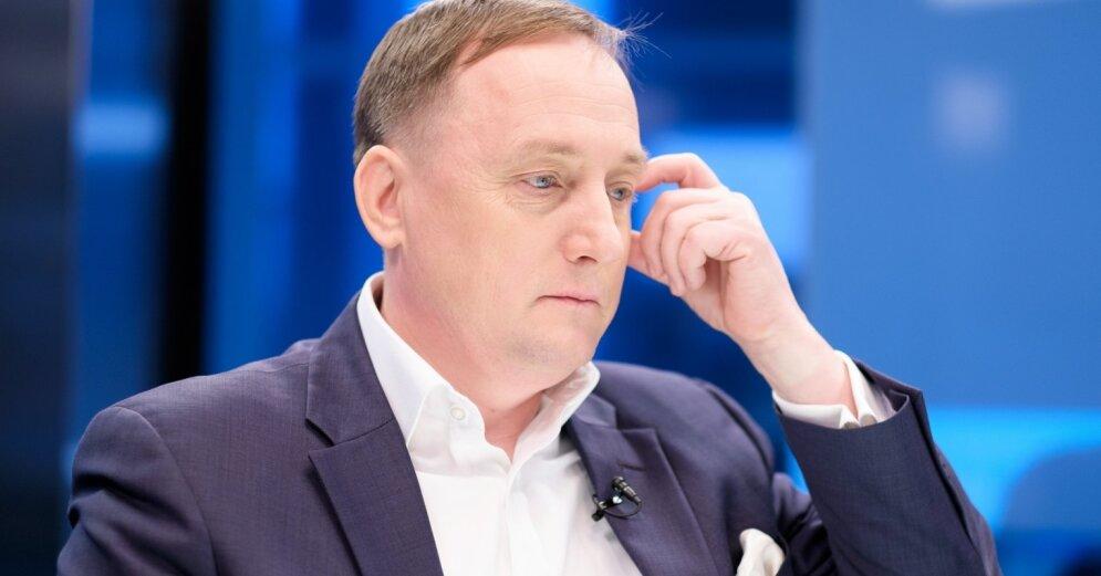 Эксперт: в латвийских банках много денег, но у жителей нет идей