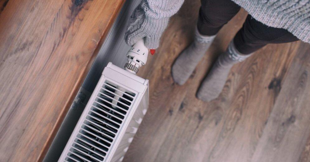 """""""Разделенный"""" Latvijas gaze подал на утверждение новые тарифы на газ"""