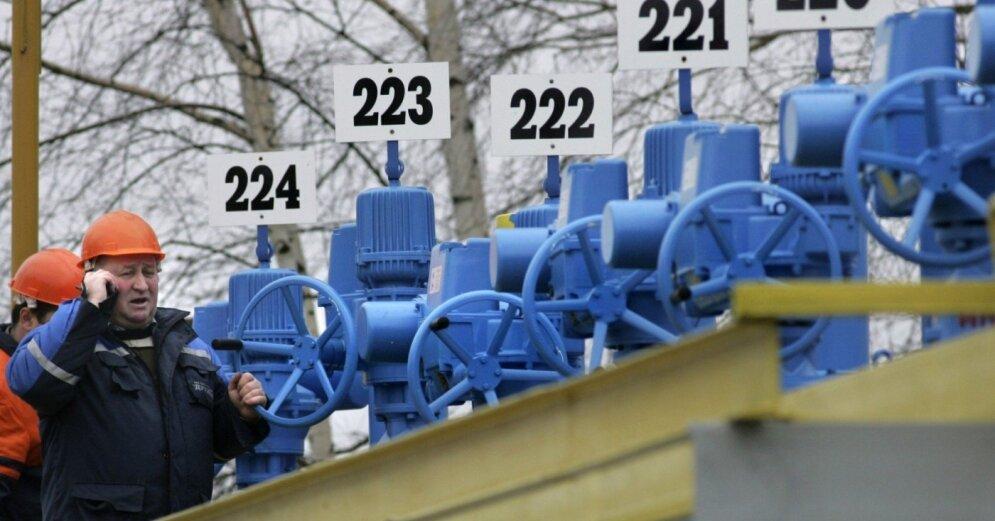 """Перебой на нефтепроводе """"Дружба"""": в Вильнюсе задержан подозреваемый россиянин"""