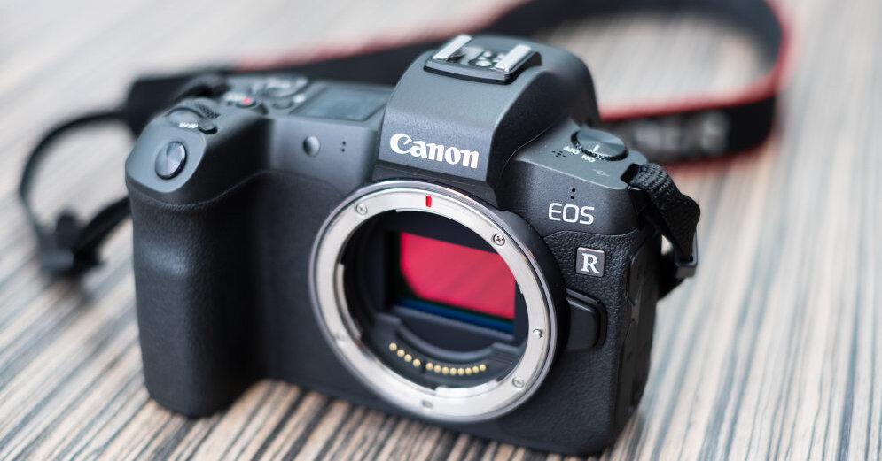 Canon стала жертвой вымогателей криптовалюты
