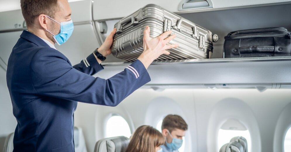 'airBaltic' līdz 2022. gada vasarai plāno noalgot papildu 320 apkalpes darbiniekus - DELFI.lv