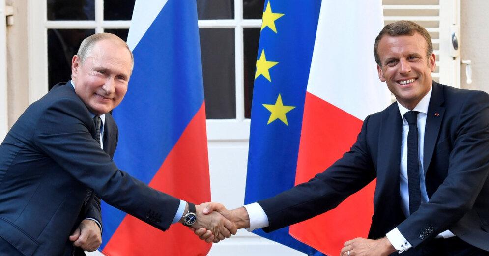 Песков: Кто является дочерьми Путина, я вам сказать не могу, ибо не располагаю такой информацией