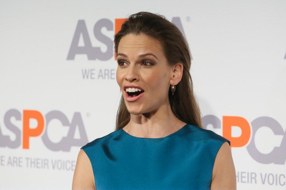 10 neglītākās slavenās aktrises Holivudā (pēc IMDb lietotāju domām)