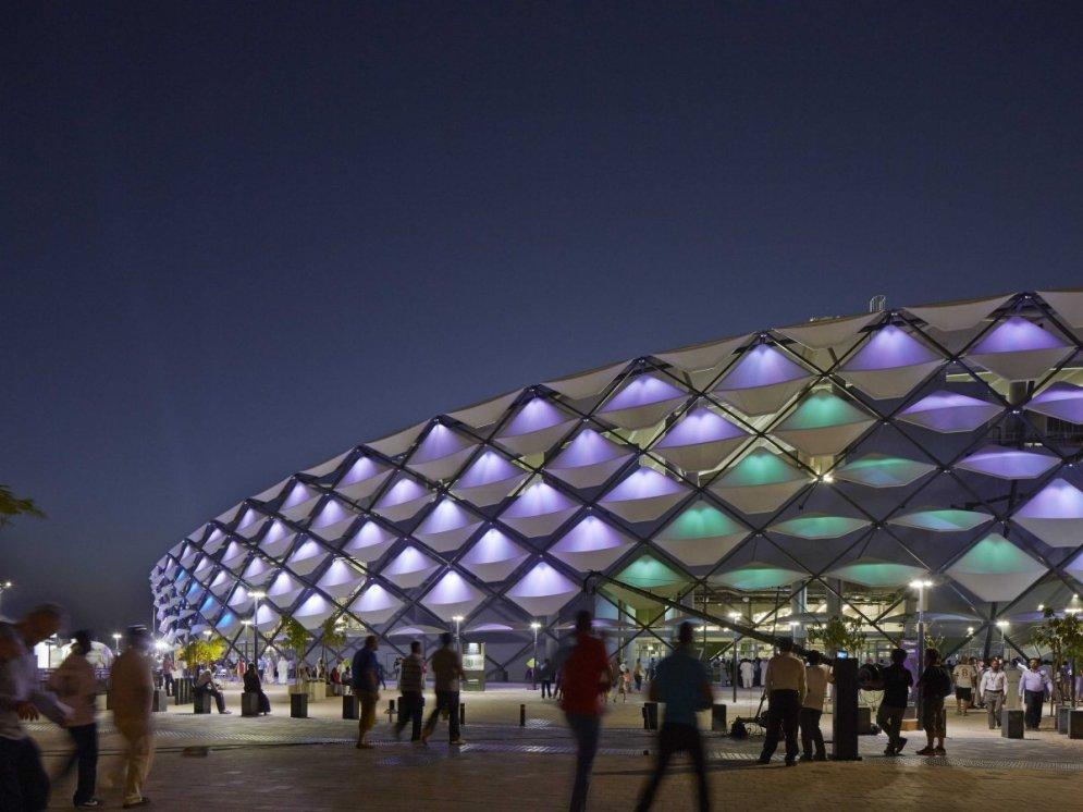 Архитектурные чудеса света: 17 самых красивых зданий 2015 года