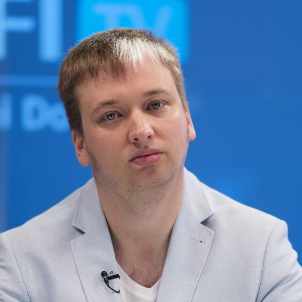 Aleksandrs Kuzmins