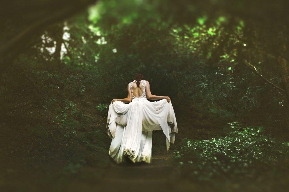 Idejas un ieteikumi kāzu rīkošanai mežā