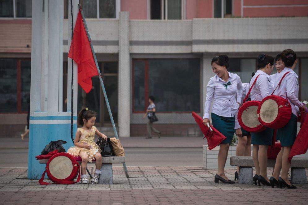 ТЕСТ: Север или Юг. Сможешь ли ты различить фотографии людей из КНДР и Южной Кореи?