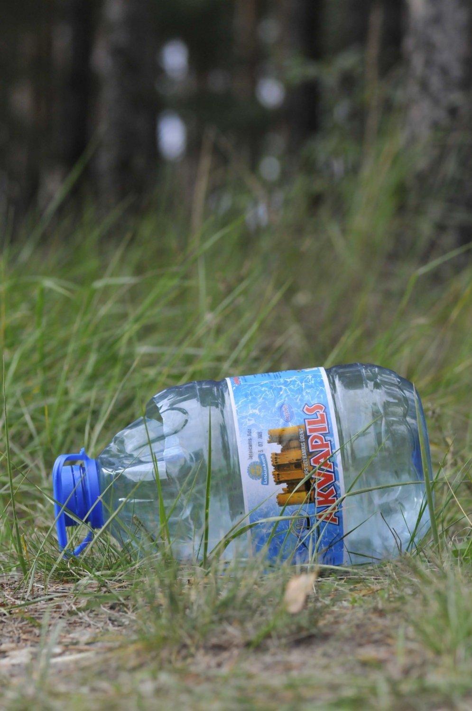 Pikniks bez atkritumiem
