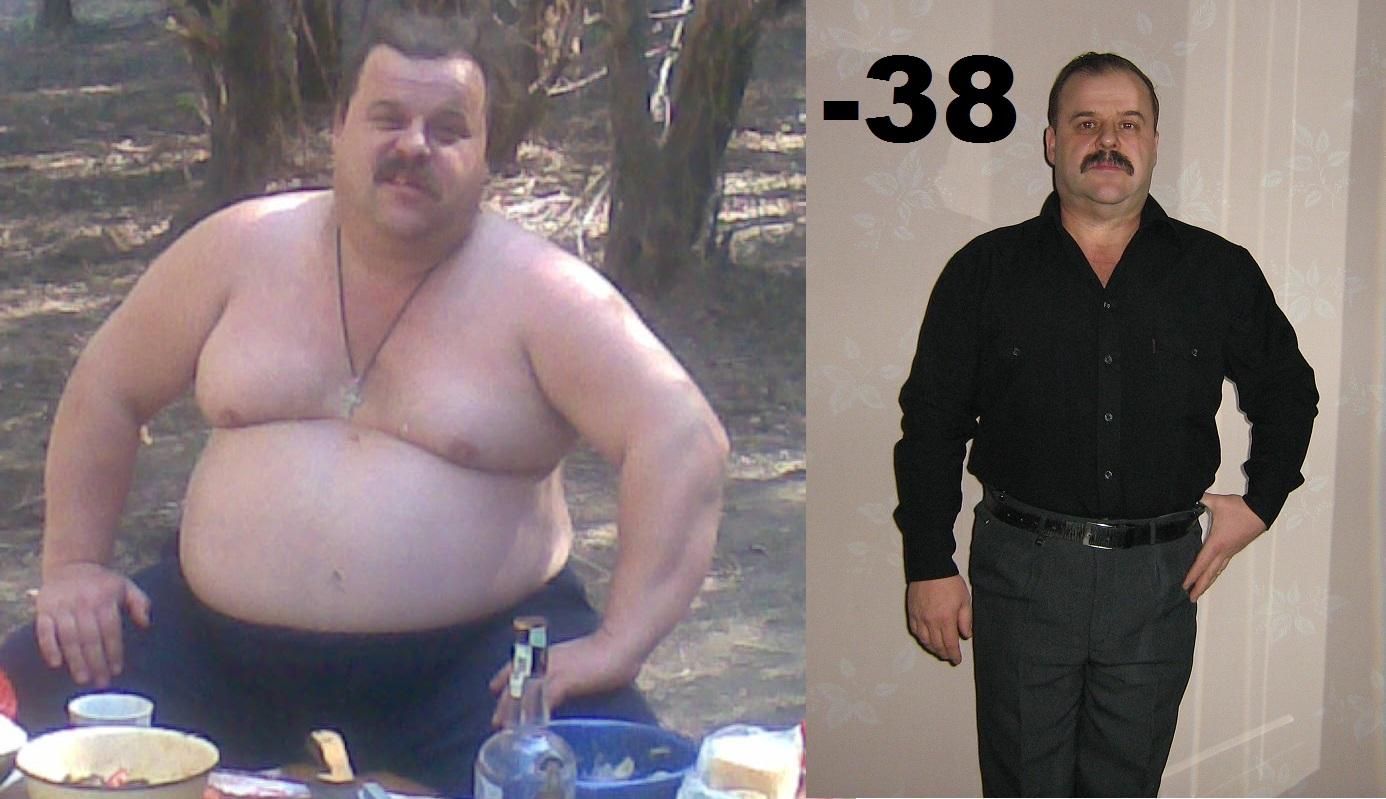 Фото полного соловьева до похудения