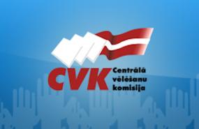 Centrālā vēlēšanu komisija