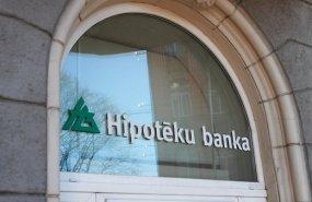 Hipotēku banka