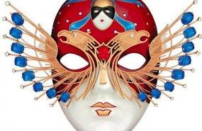 Zelta Maska