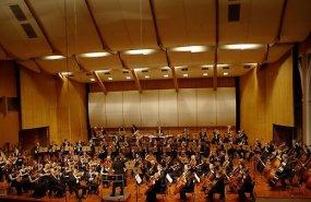 Latvijas Nacionālais simfoniskais orķestris