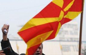 Maķedonija
