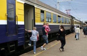 Pasažieru vilciens