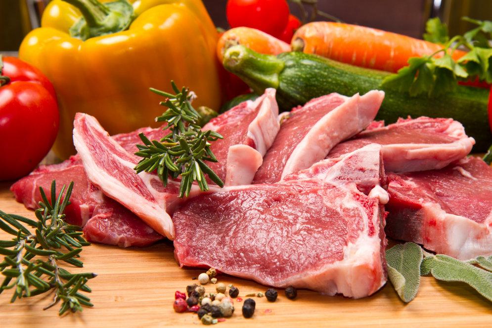 Aitas gaļa