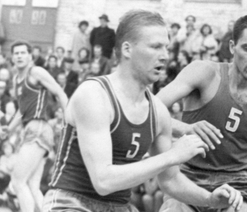 Latvijas basketbola Goda zāles leģendas
