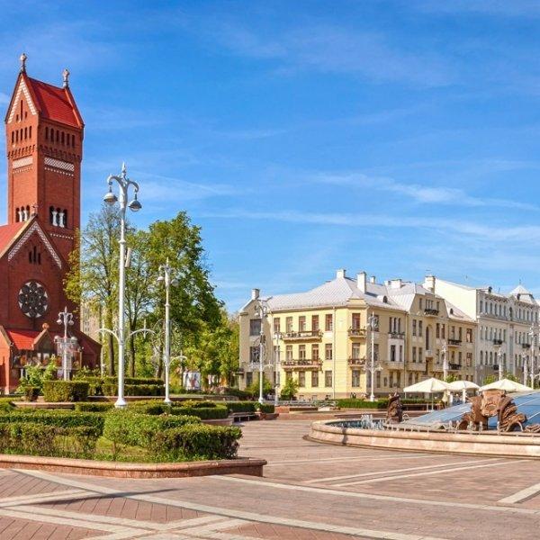 Baltkrievija
