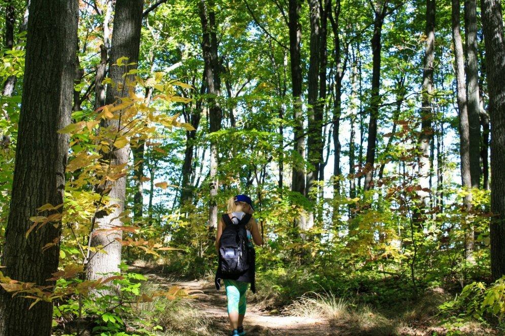 Izdzīvošana mežā – kas jāņem līdzi, dodoties pārgājienā
