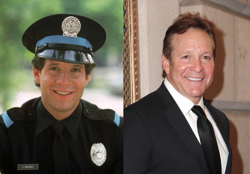 Jau vairāk nekā 30 gadi: kā mainījušies 'Policijas akadēmijas' aktieri