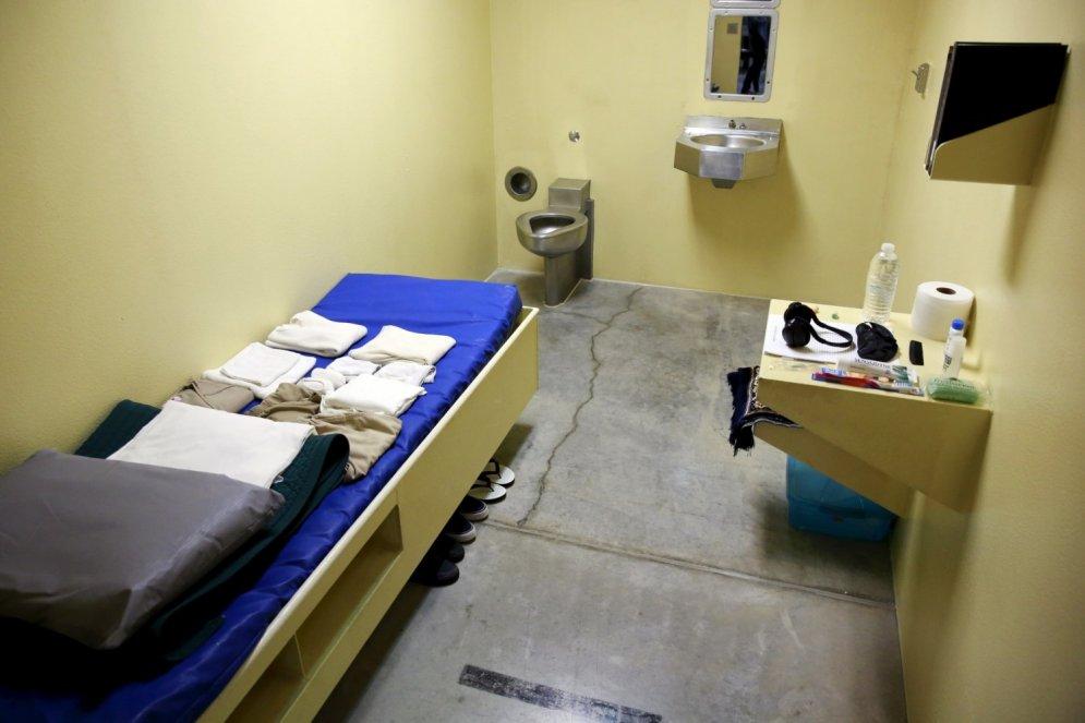 Макароны дают? Как выглядит тюрьма в Гуантанамо изнутри