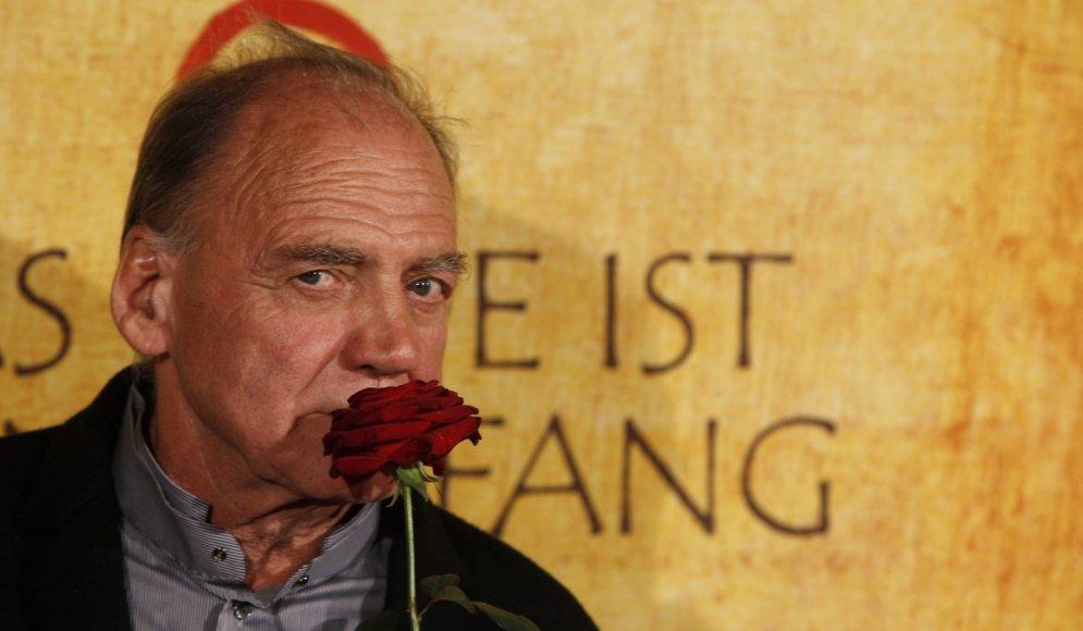 Aktieris, kuru dievina visa Latvija, bet nezina, kā viņu sauc