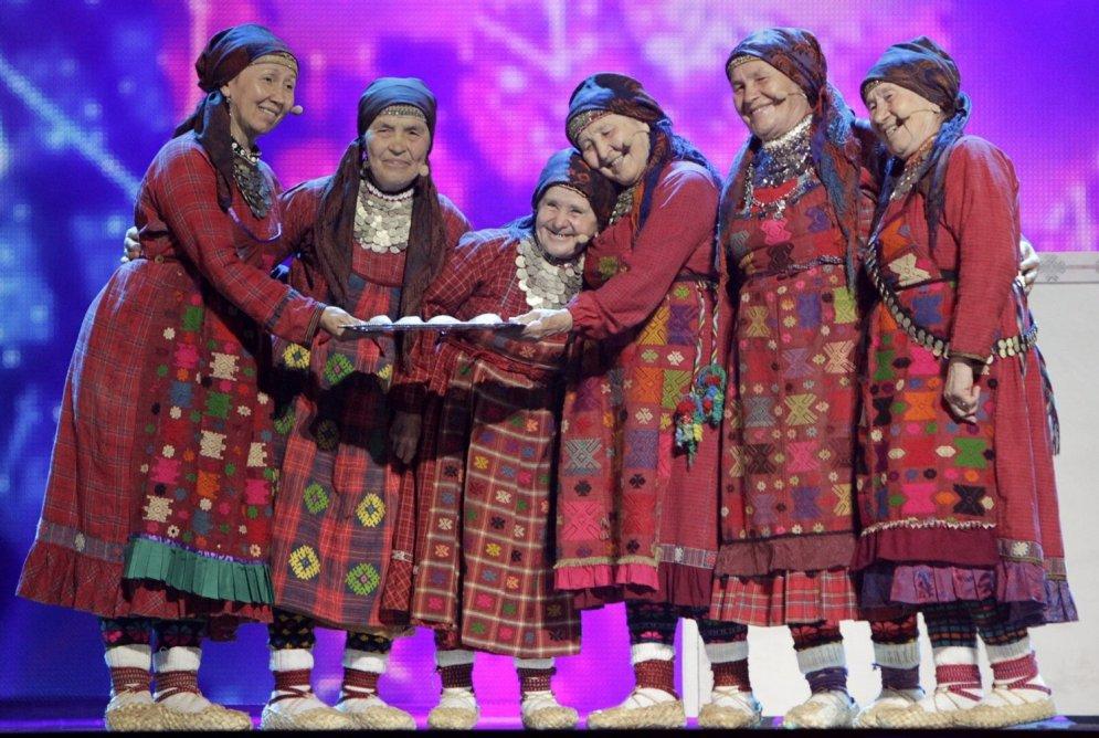 10 dīvaiņi, kas spēruši kāju uz 'Eirovīzijas' skatuves