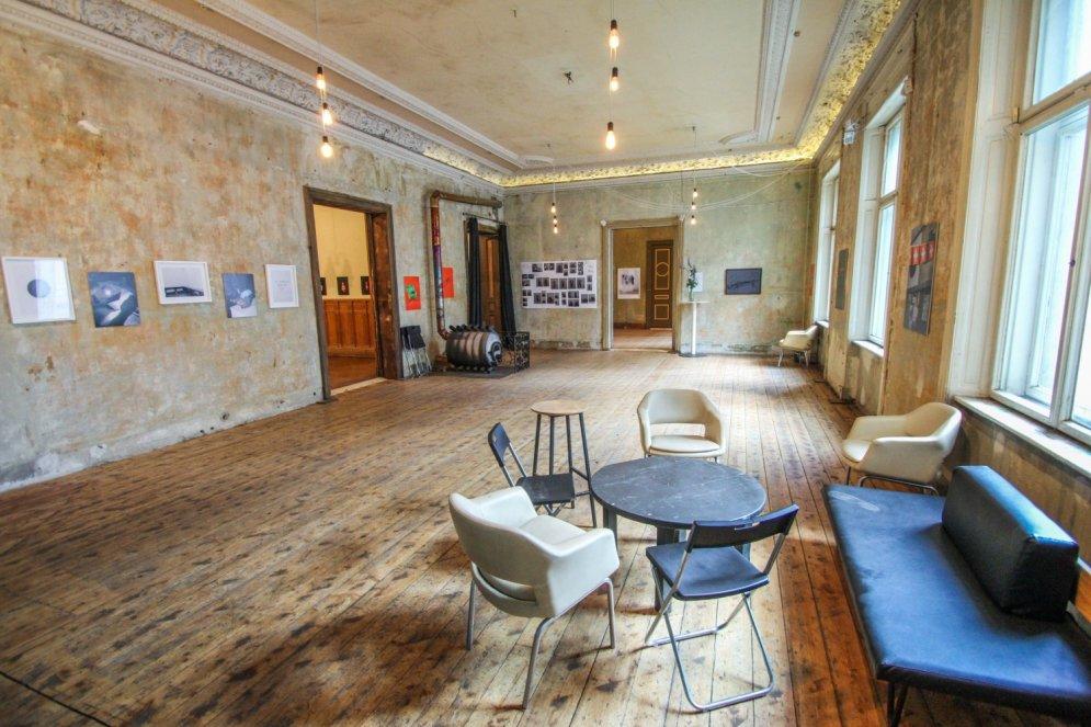 Ielūkojies hipsterīgākajā Rīgas namā – fon Stricka villā