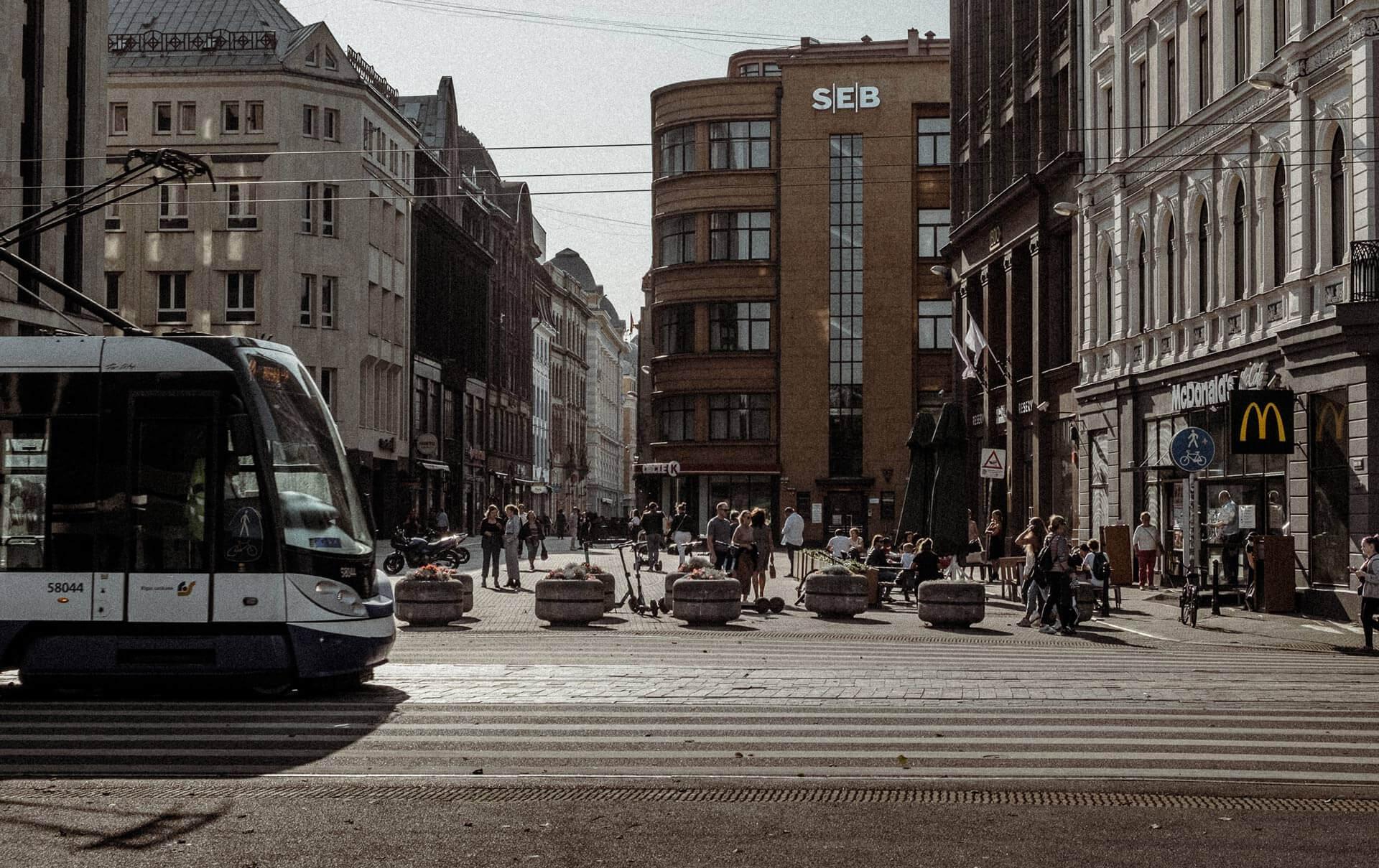 Rīga 2020