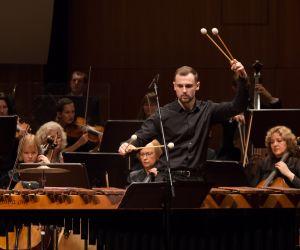 """""""Divas Ceturtās. Tīrs. Šūmanis"""" Baltijas simfoniskajā festivālā"""