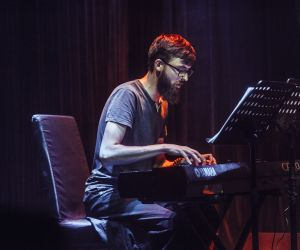 Pianists Edgars Cīrulis