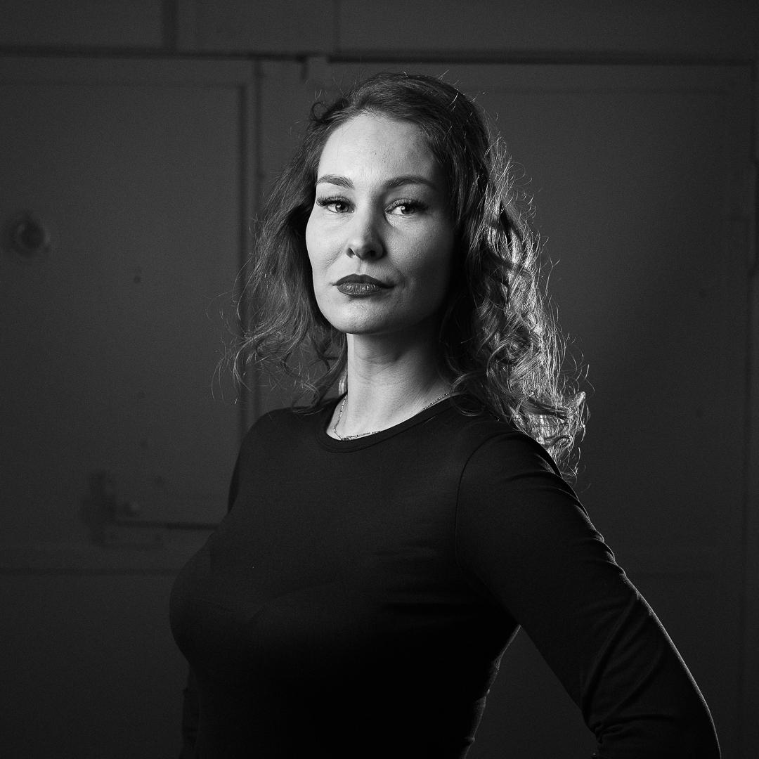 Ilze Upīte-Zavjalova