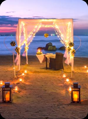 Romantisks ceļojums Photo