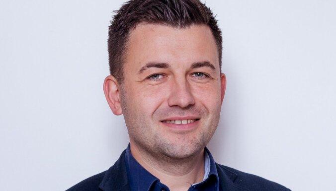 Ivo Krievs